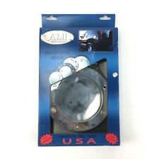 For Chevy Tahoe 07-14 AMI 6098C Race Style Non-Locking Chrome Billet Gas Cap