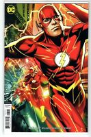The Flash Issue #67 Variant Cover DC Comics (1st Print 2019) NM