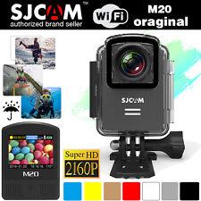 SJCAM M20 cámara 4K 2160P NTK96660 la acción del deporte impermeable negro DV