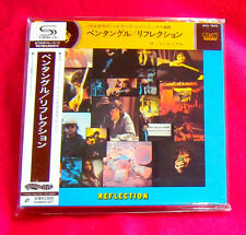 The Pentangle Reflection SHM MINI LP CD JAPAN UICY-94645