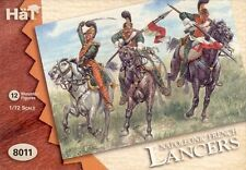 HaT 1/72 Napoleonic French Lancers # 8011A