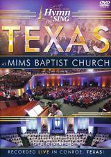 APS Gospel Studio Shop Gerald Wolfe's Gospel Music Hymn Sing (Texas) DVD