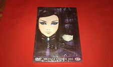 Ergo Proxy volumen 1 meditationes Episode 1à5 DVD MANGA SUPERNENAS VOSTF VF SOU