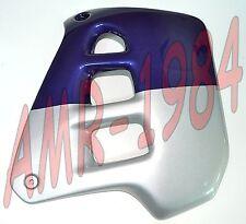 CONVOGLIATORE DESTRO BLU - GRIGIO ORIGINALE APRILIA RX - MX 50 cc   AP8238372