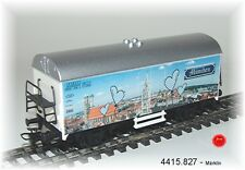 """Märklin 4415.827 Kühlwagen """"München"""" #NEU in OVP#"""