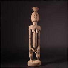 11632 Ancestral Figure the Dogon Mali 58cm