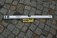 Stanley Magnetwasserwaage,  80 cm + 20 cm Wasserwaage