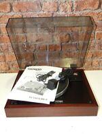 Thorens TD 160S MK V Vintage Hi Fi Separates Record Vinyl Deck Player Turntable