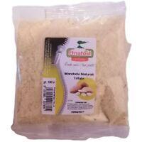 Farina di Mandorle Siciliane sgusciate e pelate in confezione da 100gr