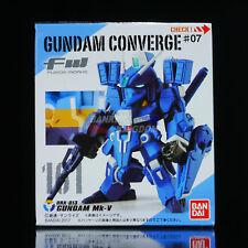 BANDAI FW GUNDAM CONVERGE #07 - Gundam Sentinel #161 ORX-013 Gundam Mk-V