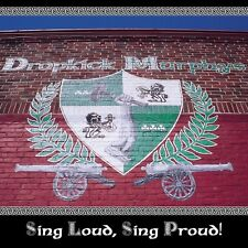 DROPKICK MURPHYS - Sing Loud Sing Proud CD FLOGGING MOLLY The Pogues
