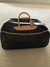 Louis Vuitton Rolling Duffle Luggage