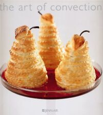 B0018Ypbhe The Art Of Convection Jenn-Air Oven Cookbook (55 pages of Recipes an