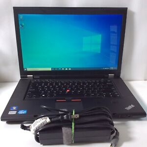"Lenovo ThinkPad T530 15"" Laptop - 1,000 GB HD - 8 GB RAM - Core i7 - 2.40 -PP160"