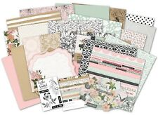 Kaisercraft Everlasting Entire Collection Kit $87.75 Value Rustic