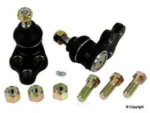 Suspension Ball Joint-Aftermarket Front Lower WD Express 372 49002 534