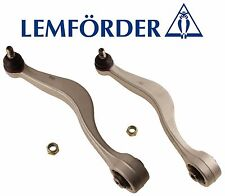 BMW E31 840Ci 850CSi Kit of Front Left and Right Control Arms Lemfoerder