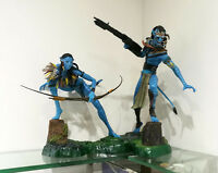 AvatarJake Sully Sam Navi Neytiri Assemble Action Figure Toy Large Good Collect