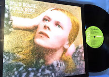 DAVID BOWIE - LP HUNKY DORY - SPAIN EDITION ORIGINAL RCA 1972