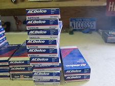 fr3ls6 delco  1 box of 8