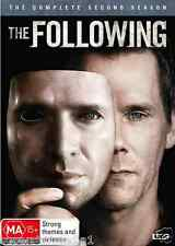 The Following Season (Two) 2 : NEW DVD