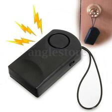 120DB Loud Wireless Touch Sensor Door Knob Entry Alarm Alert Security Anti Theft