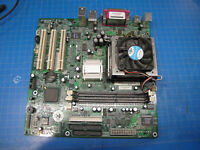 HP 333542-001, NR138 Motherboard WITH 2.66GHz PENTIUM 4 + H/S FAN