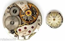 ALPINA 563 original ladies watch movement  for parts / repair  (1743)