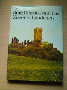 Burg Olbrück und das Zissener Ländchen - Niederzissen - Eifel - (KW60)/4