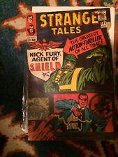 Strange Tales 135 First Shield Fair Poor
