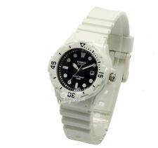 -Casio LRW200H-1E Ladies' Analog Watch Brand New & 100% Authentic