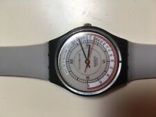 SWATCH PULSOMETER 1987 FONCTIONNE