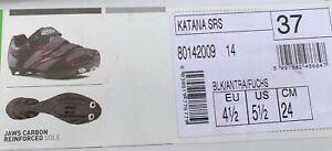 Northwave Katana SRS ladies womans SPD MTB cycling shoe EU37