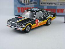 Toyota Crown 2dr HT Snake Motors, Tomica Tomytec Lim.Vintage LV-SM06, 1/64