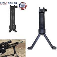 Tactical Bipod Foregrip Rifle Picatinny Hand Fore Grip Weaver 20mm Paintball Gun