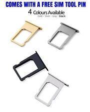 Sim Card Tray Slot Holder Pentalobe Torx Bottom Dock Screw for iPhon 5S 5 4S 4 3