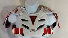 Warrior Rabil Next Lacrosse Shoulder Pads Youth Xs