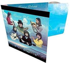 Musica Urbana - Iberia [New CD] Spain - Import