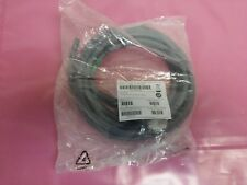 Zebra Enterprise 25-128973-01R Power Cable for Vehicle Cradle, Straight New