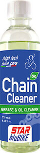 Star BluBike Bio Chain Cleaner