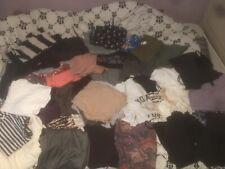 Huge Womens Clothing Job Lot Bundle 40+ Items Tops Jumpers Size 18 20 22
