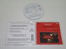 Cousteau/St. Lawrence-Australia: the Last Barrier/Colonna sonora/John Scott (JSCD 107