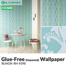 Unpasted Anti Fungal (Mold) Vinyl Wallpaper (Home/Rh9416)  Pattern sheet/roll
