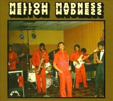 MELLOW MADNESS CD rare early 80's funk/soul Kenny Dope