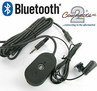Connects2 BTKIT bluetooth handsfree calls add on streaming music for USB .3 iPod