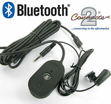CONNECTS 2 BTKIT BLUETOOTH VIVAVOCE CHIAMATE musica in streaming su Aggiungi per USB .3 iPod