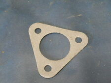 Jeep Willys M38 M38A1 exhaust gasket triangle three hole original