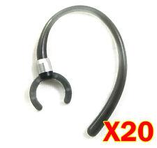 HXL20 NEW MOTOROLA HX1 ENDEAVOR EARLOOP EARHOOK EAR LOOP HOOK LOOPS HOOKS 20PC