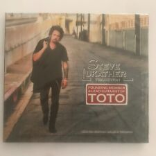 Steve Lukather Transition Limited Edition Deluxe cd 9 titres neuf sous blister