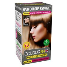 Colour B4 Hair Colour Remover  'Extra Strength'